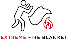 Extreme Fire Blanket