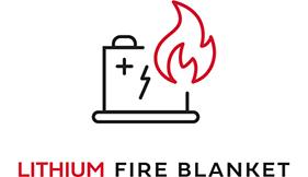 Lithium Fire Blanket